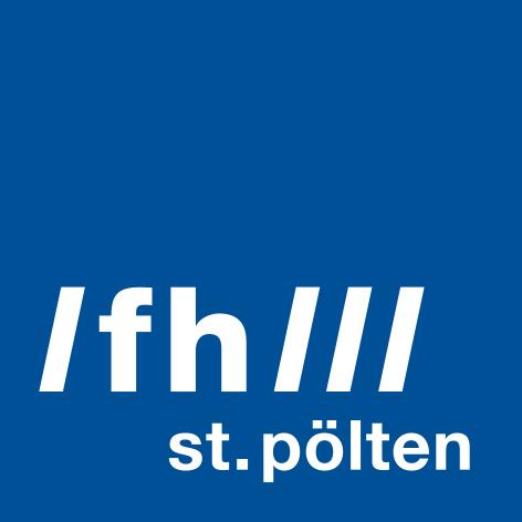 FH St. Pölten Logo